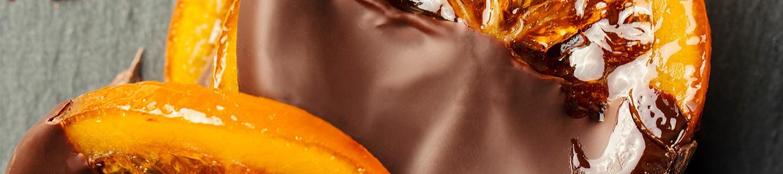 Bombones Naranja Bombón sin gluten
