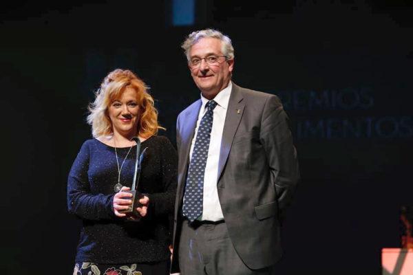 Premios aragon alimentos pasteleria belenguer 1