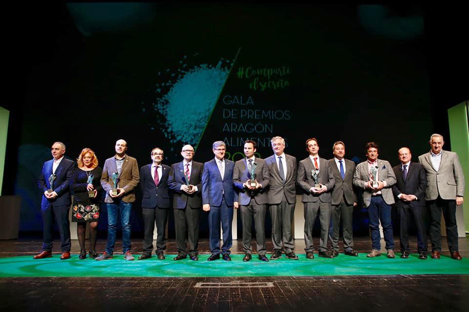 Premios aragon alimentos pasteleria belenguer 2