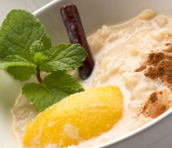 arroz con leche bombones pasteleria belenguer